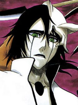 Personality ... MBTI Enneagram Ulquiorra Schiffer ( Bleach ) ... loading picture