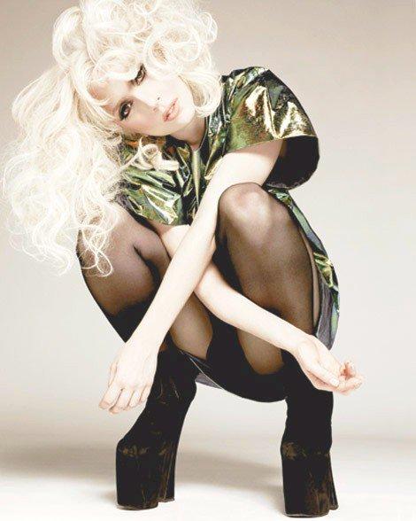 女神卡卡Lady Gaga